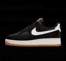 Nike Air Force 1 '07 2 Black/White-Wolf Grey-Gum