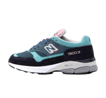 New Balance M15009FT Navy/Teal/Green
