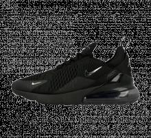 Nike Air Max 270 Black/Chrome-Pure Platinum