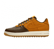 Nike Lunar Force 1 Duckboot Low Baroque Brown/Desert Ochre