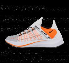 Nike EXP-X14 SE White/Total Orange-Black