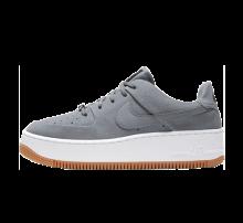 Nike Women's Air Force 1 Sage Low Cool Grey/Black