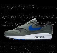 Nike Air Max 1 Premium Clay Green/Hyper Royal