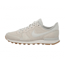 Nike Women's Internationalist SE Light Bone/Phantom-Sail