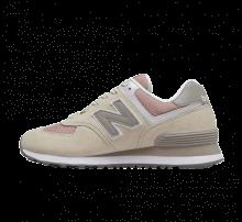 New Balance WL574WNA Pink