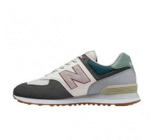 New Balance ML574NFU Grey/Green