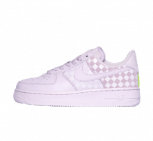 Nike Women's Air Force 1 Lo Barely Grape