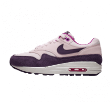 Nike Women's Air Max 1 Light Soft pink/Grand Purple