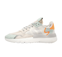 Adidas Nite Jogger Raw White/Grey One-Vapour Green