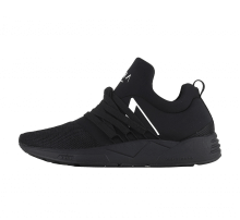 Arkk Raven Mesh S-E15 All Black/White