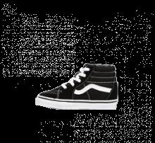 Vans Sk8-Hi Black/True White
