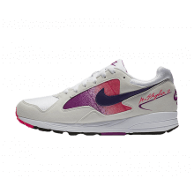 Nike Air Skylon II White/Court Purple-Solar Red