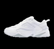 Nike M2K Tekno White/Pure Platinum