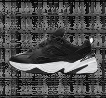 Nike M2K Tekno Black/Off White-Obsidian