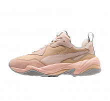 Puma Women's Thunder Desert Natural Vachetta/Cream Tan