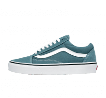 Vans Old Skool Goblin Blue/True White