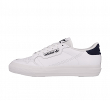 Adidas Continental Vulc Footwear White/Collegiate Navy