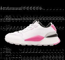 Puma RS-0 Sound Puma White-Gray Violet-Knockout Pink