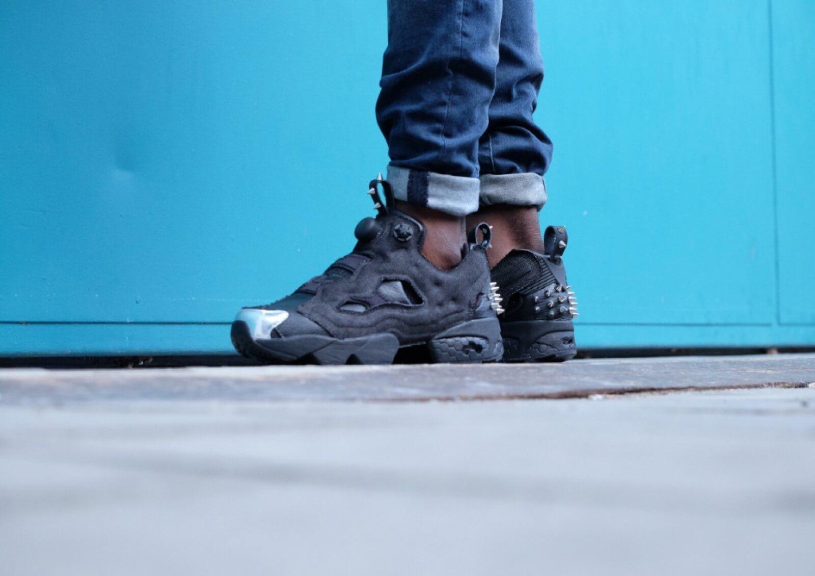 Shoes Reebok Instapump Fury OG HW • shop
