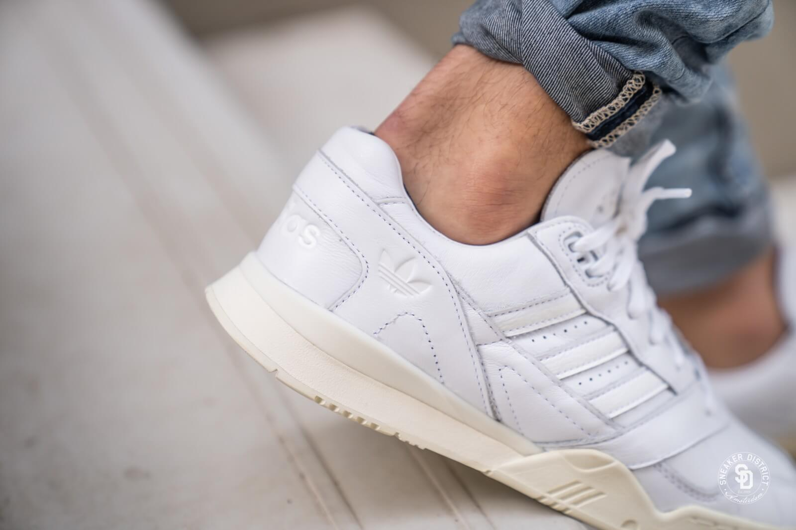 Adidas Home of Classics A.R. Trainer Footwear White