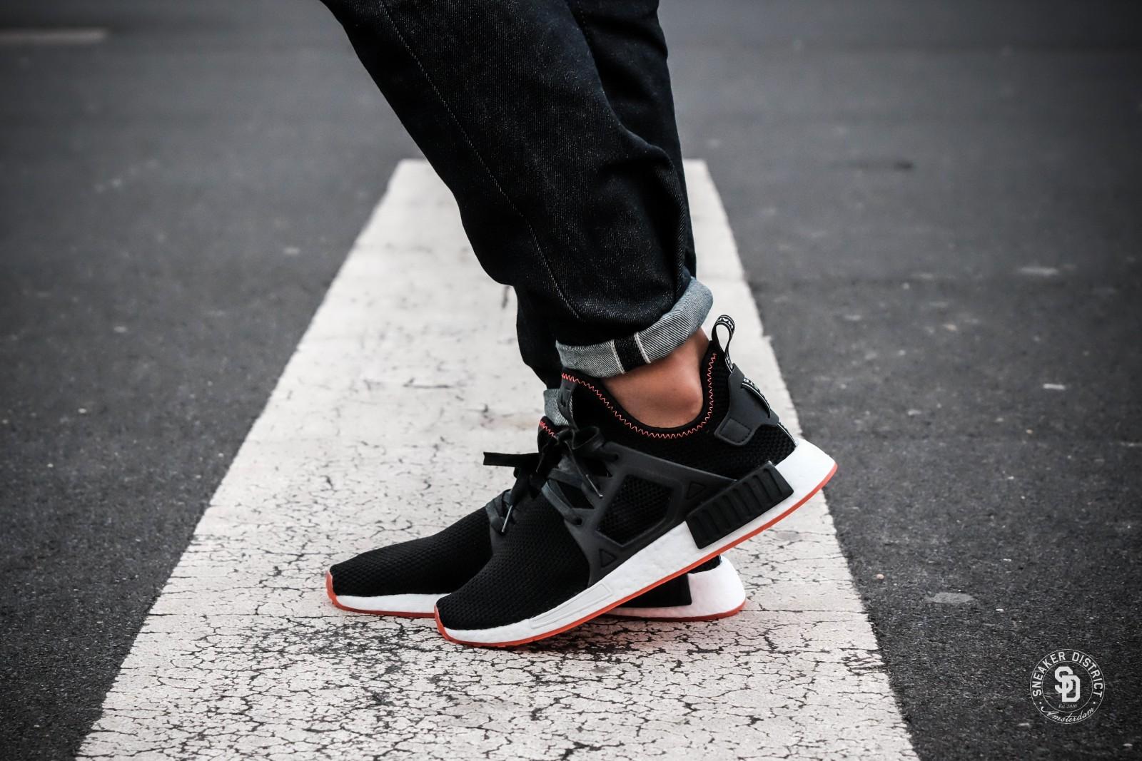 adidas Originals NMD XR1 Core Black |