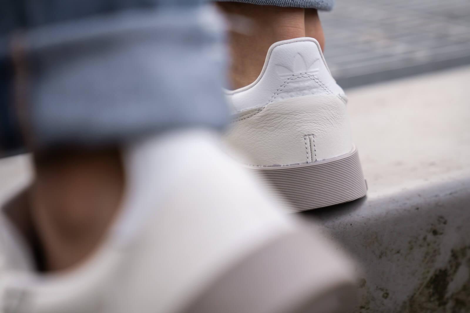 Adidas Supercourt Cloud White EF9186