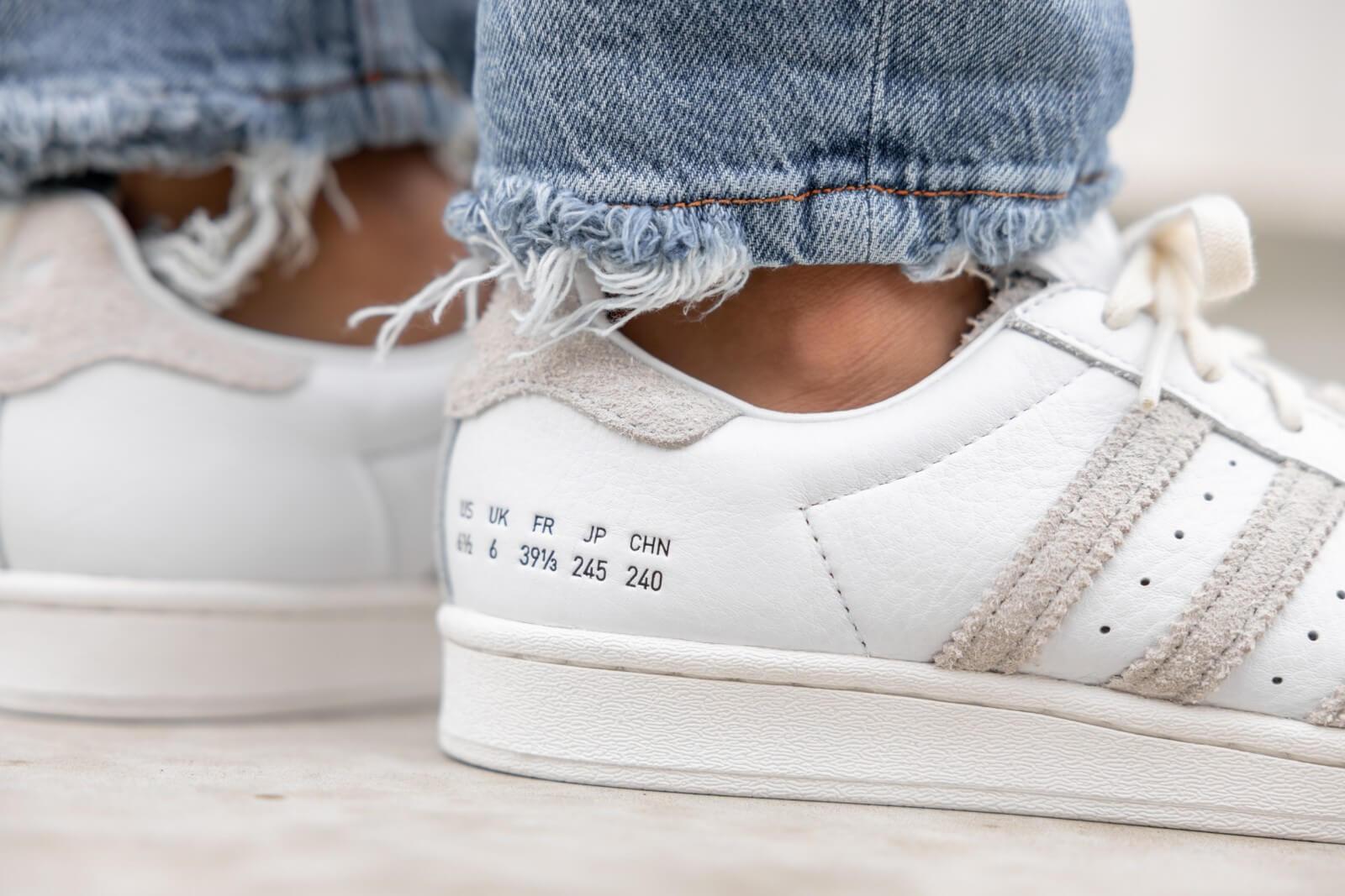 Adidas Superstar Premium Basics Pack