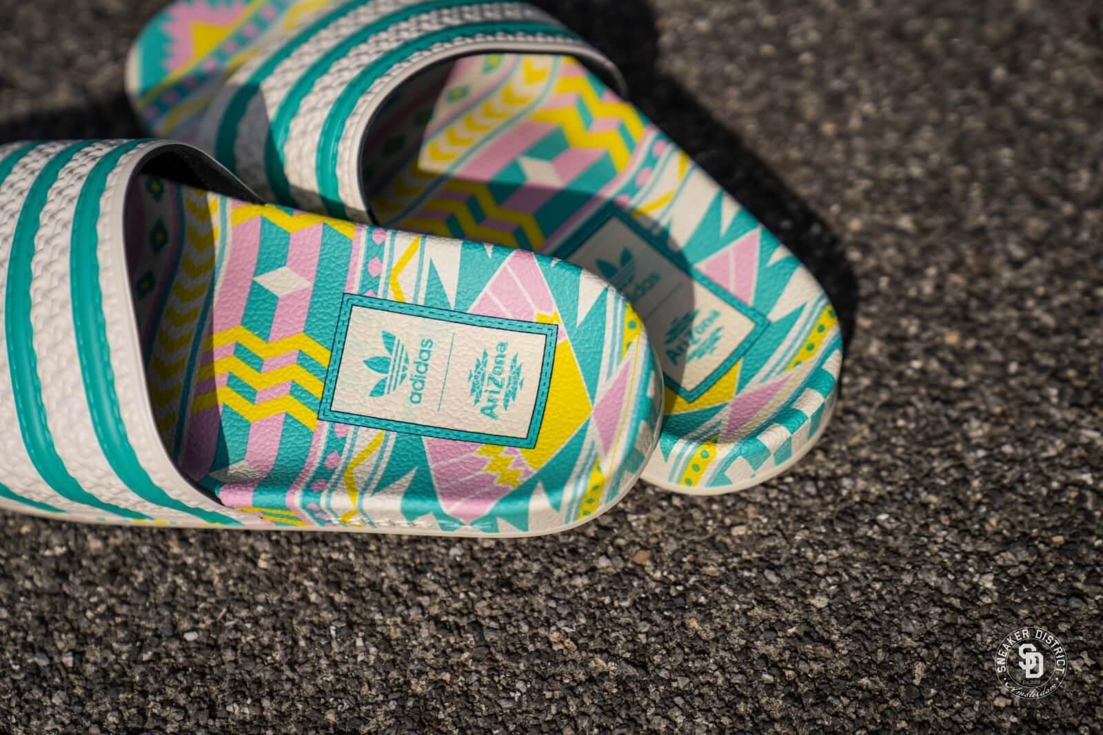 adidas adilette arizona