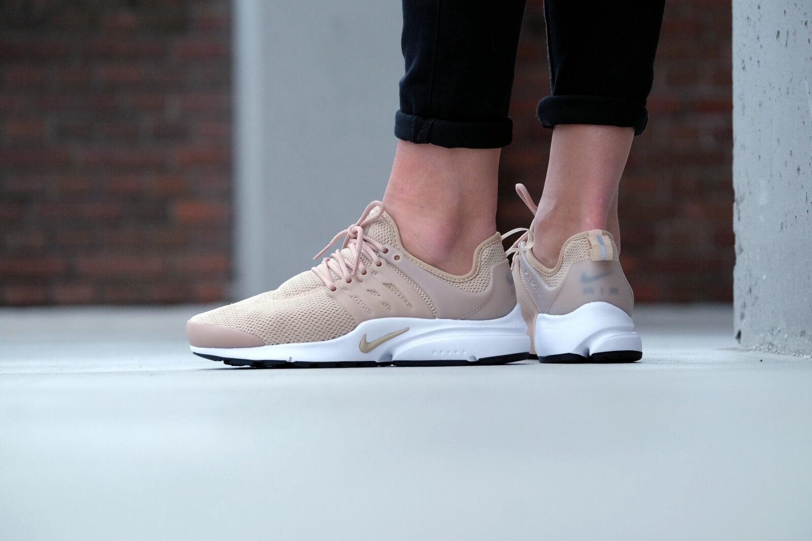 Nike Presto Air Beige
