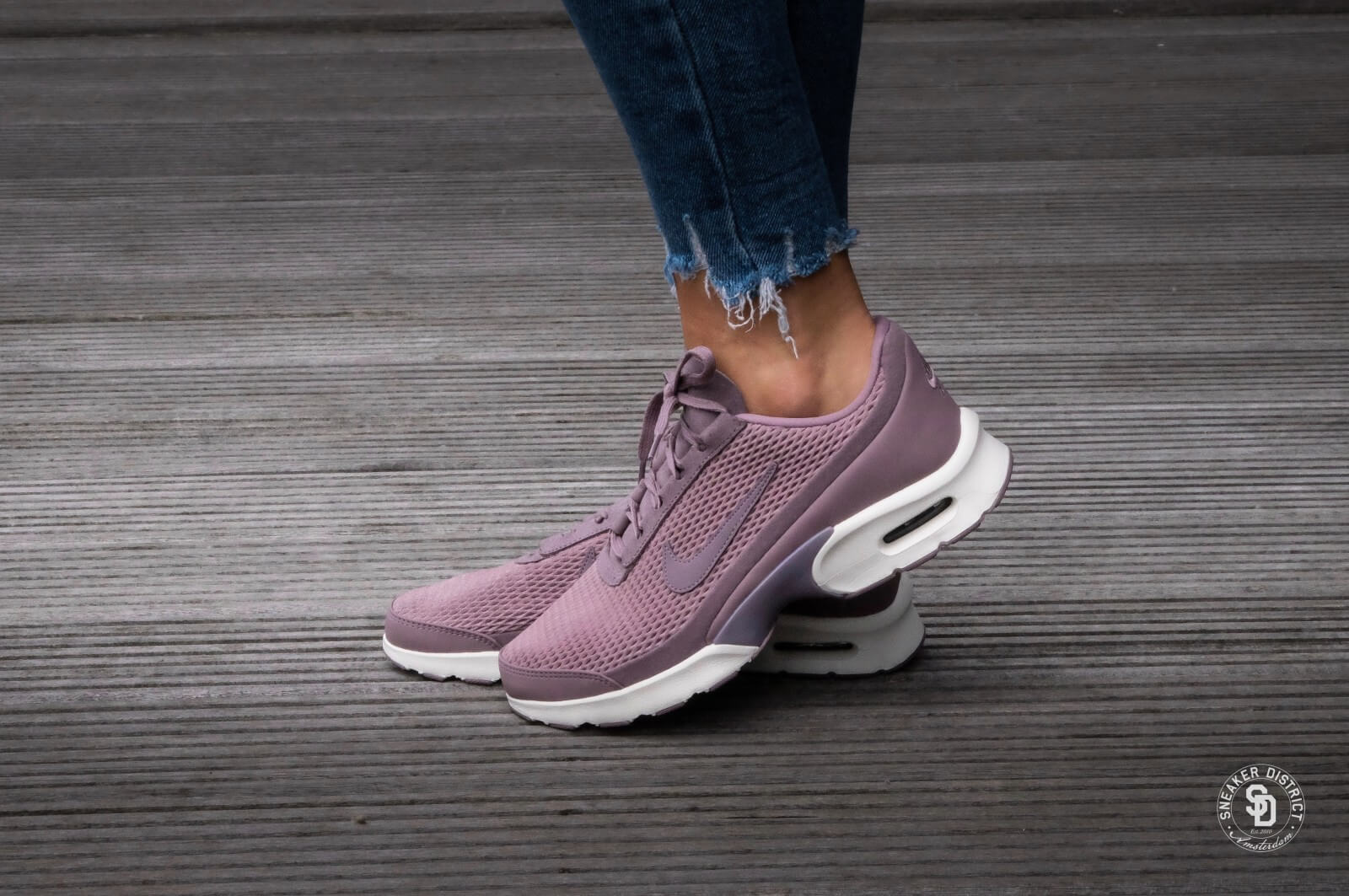 Nike WMNS Air Max Jewell PRM Taupe GreySail 904576 200