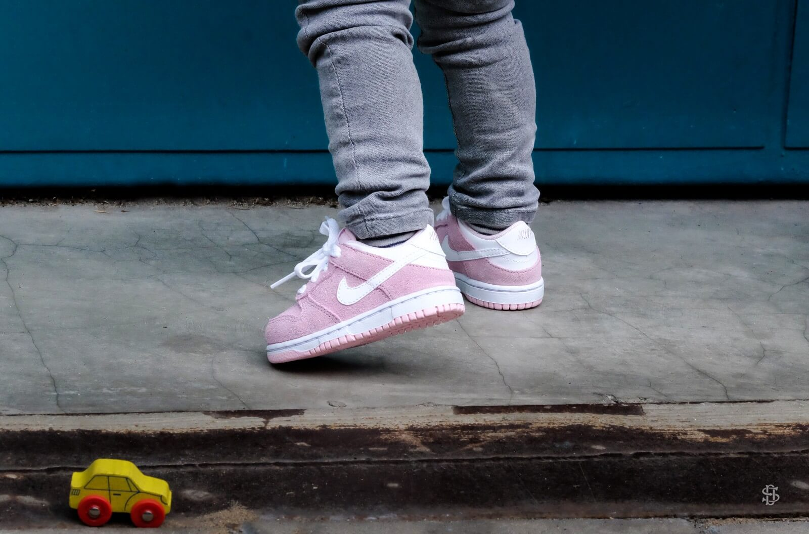 pretty nice ed3f5 d5829 greece pink nike dunk low 12a78 7a7af
