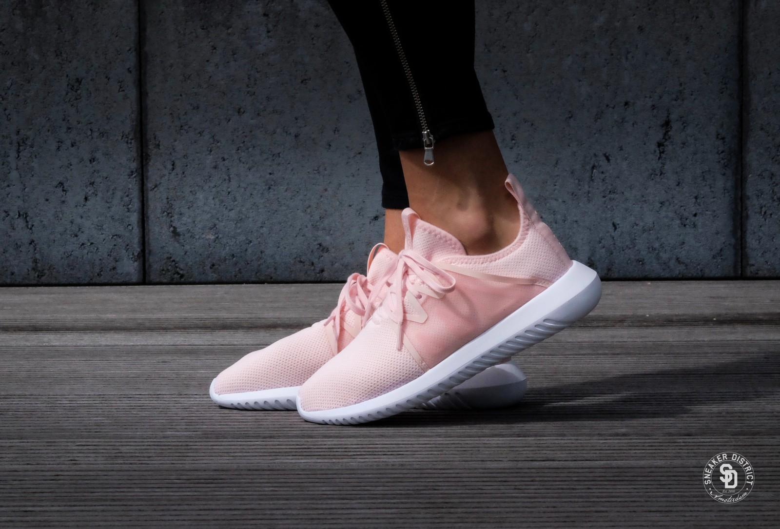 Adidas Tubular Viral W Icey Pink Footwear White BY2122