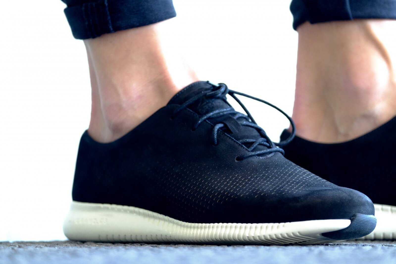Cole Haan Nike Air Ladies Shoes