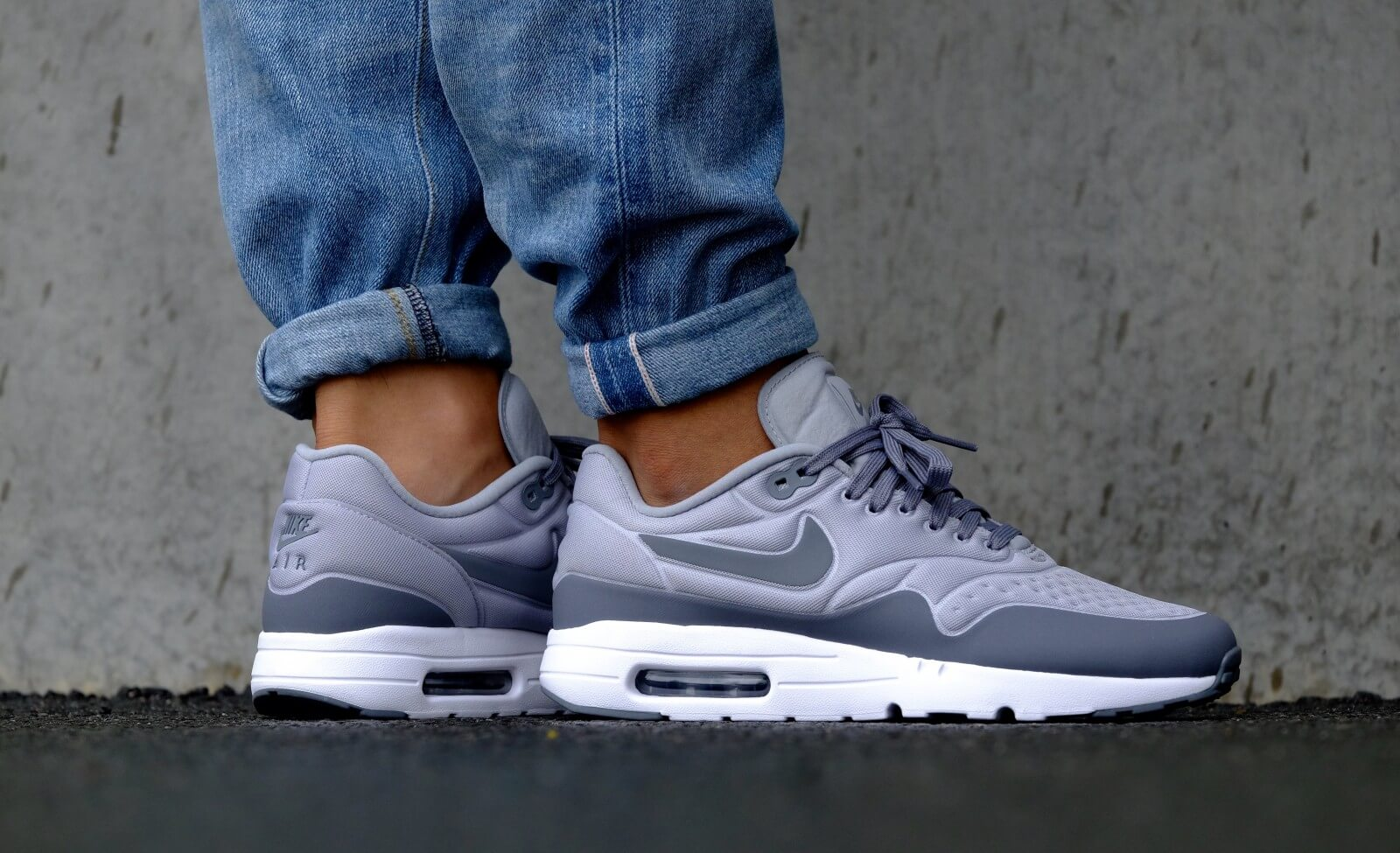 Nike Air Max 1 SE 'Wolf Grey' | AO1021 002 | Sneakerjagers