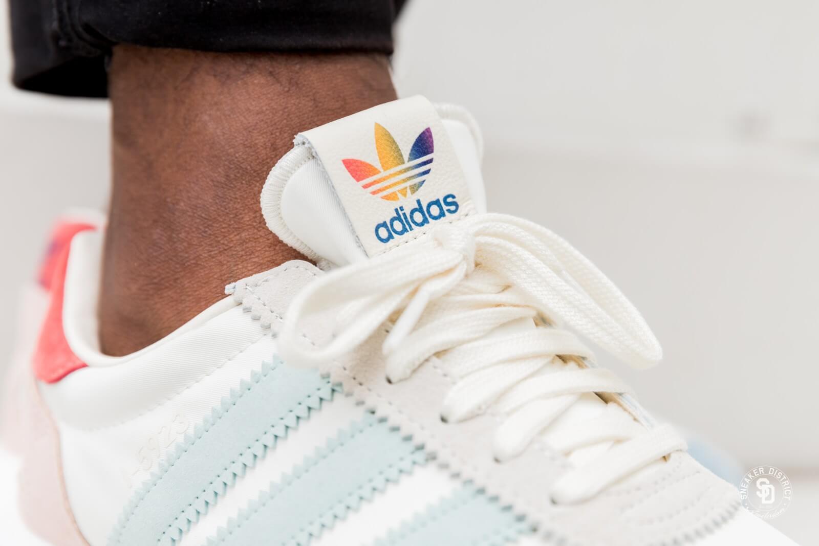 ADIDAS I 5923 Pride Sneaker cream white | Adidas turnschuhe