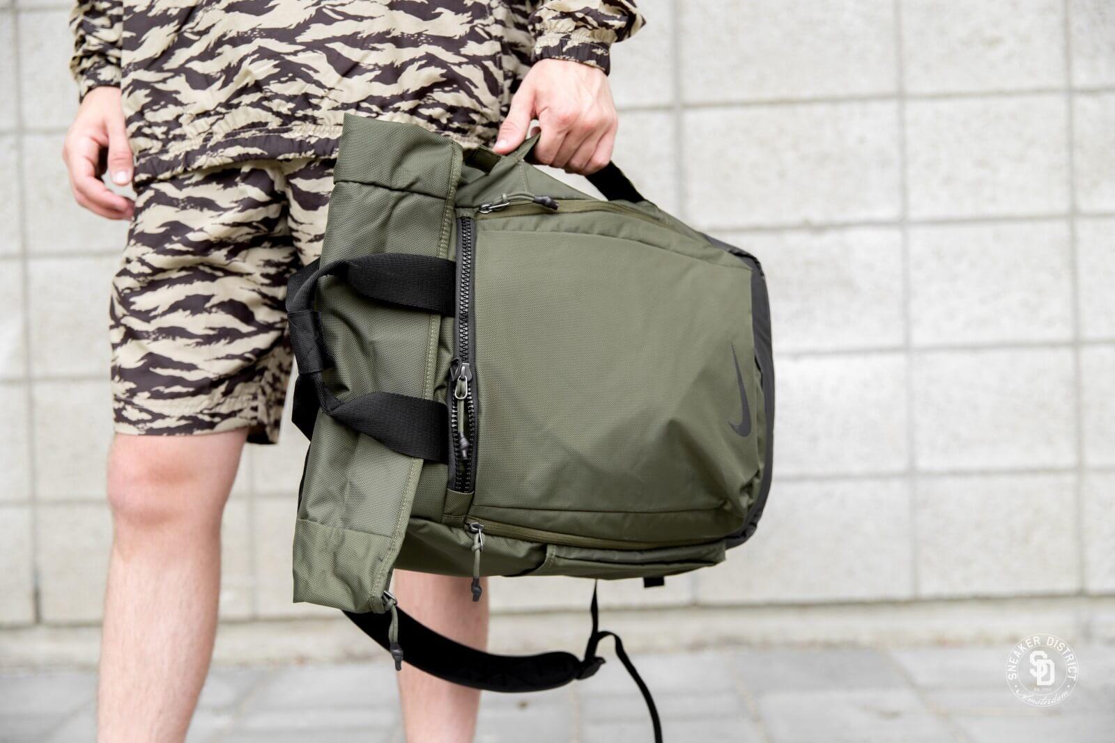 Nike Backpack Vapor Energy 2.0 Olive CanvasBlack BA5538 395