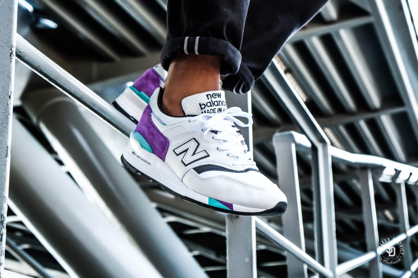 new balance m 997