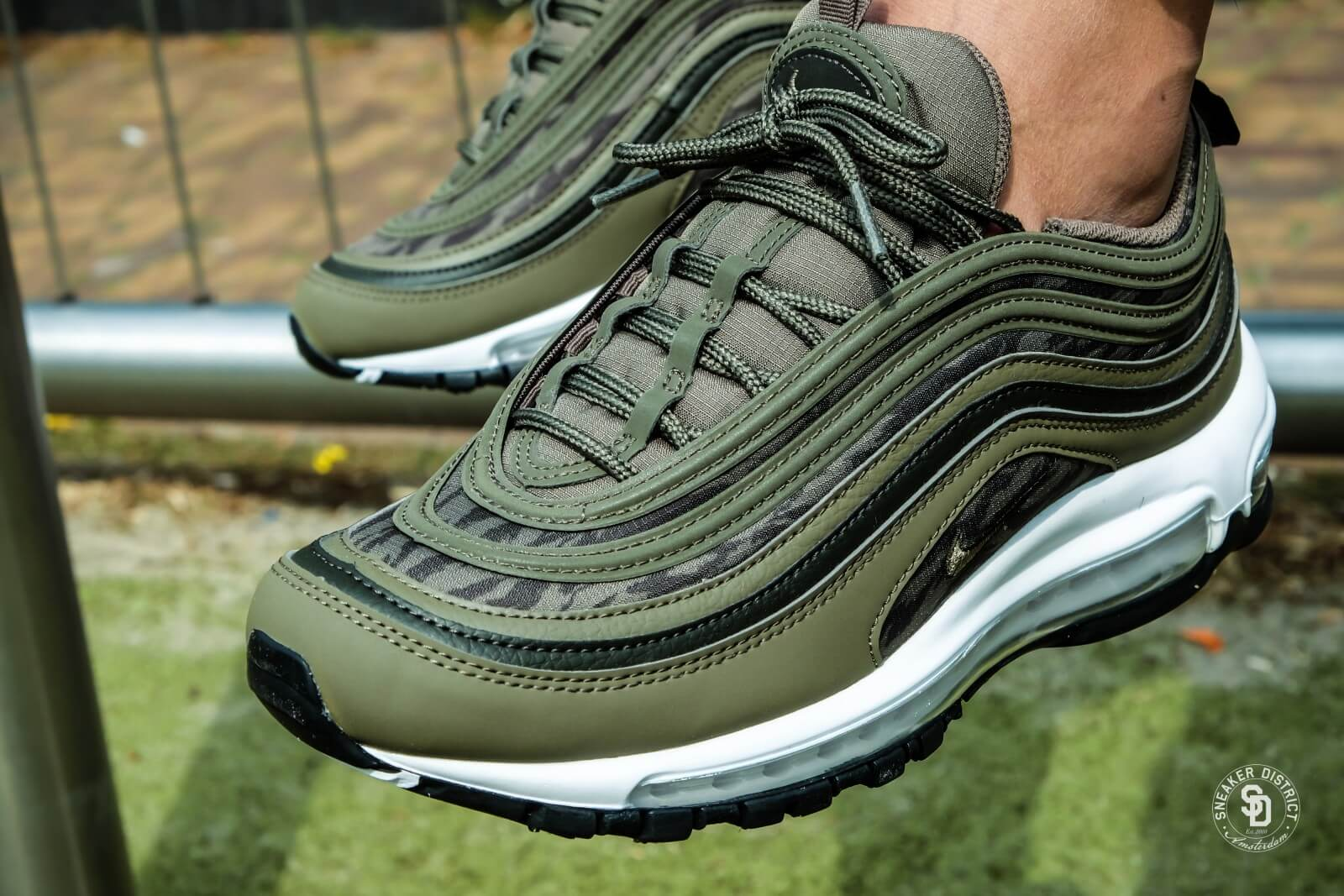 0a6a6a454677eb ... reduced nike air max 97 aop medium olive sequoia black af32c fbe71