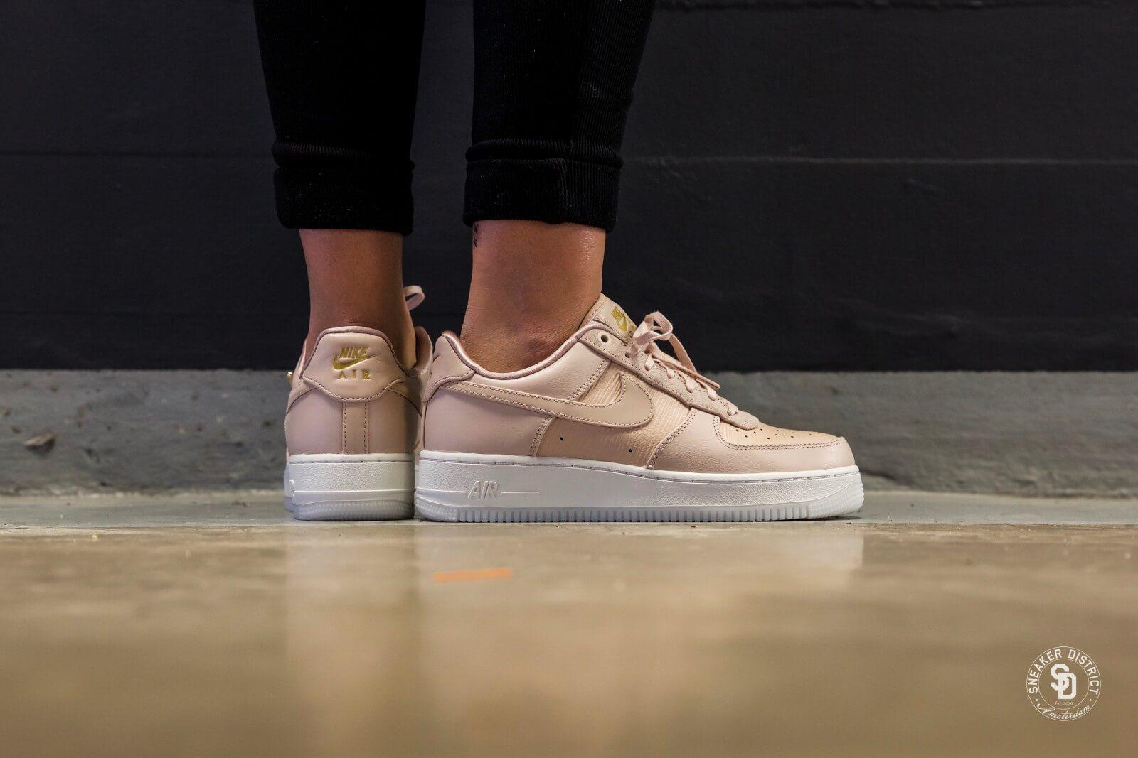 Nike Air Force 1' 07 Lux Women's Shoe White | Nike shoes women