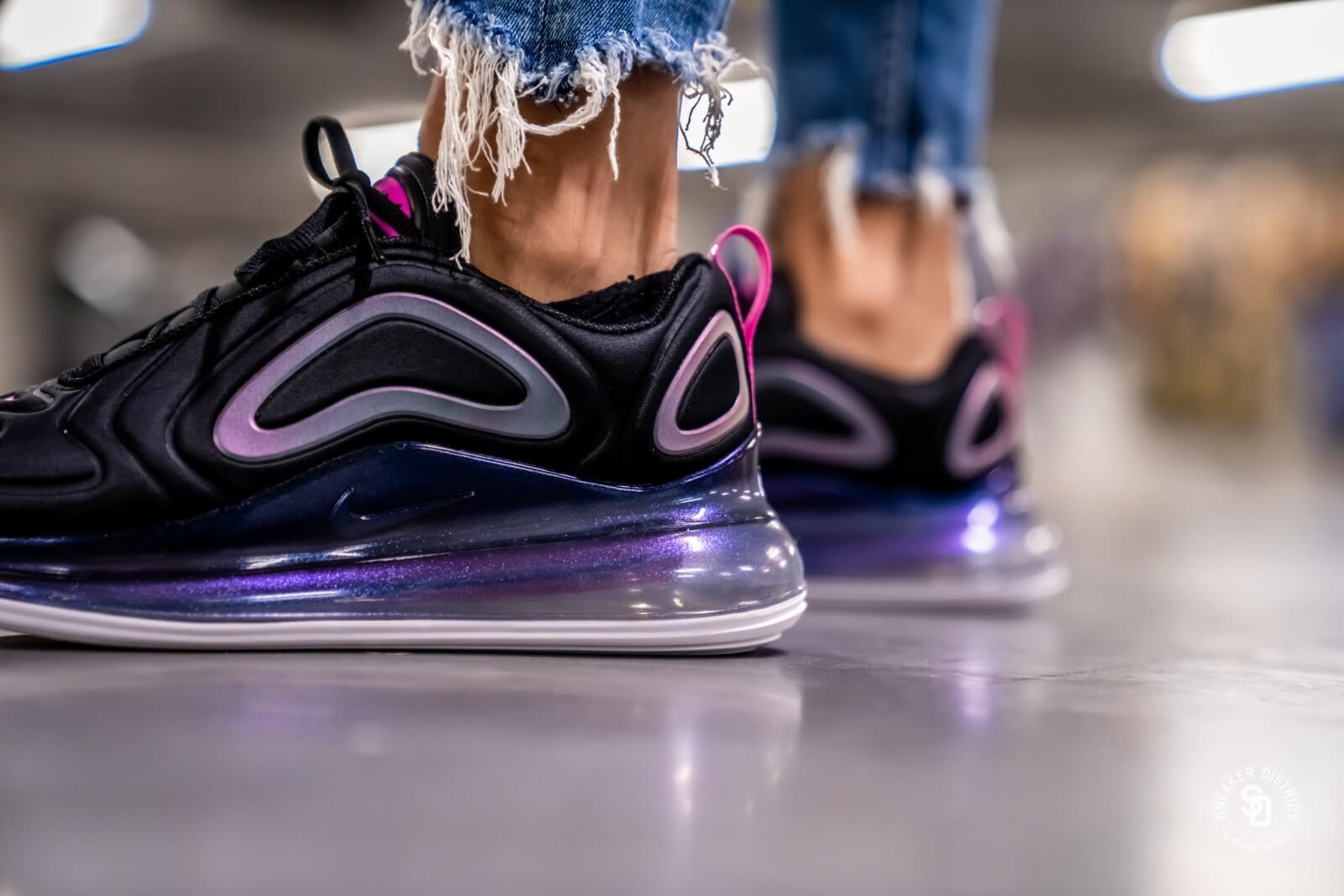 Nike , Sneaker Air Max 720 Se in weiß, Sneaker für Damen