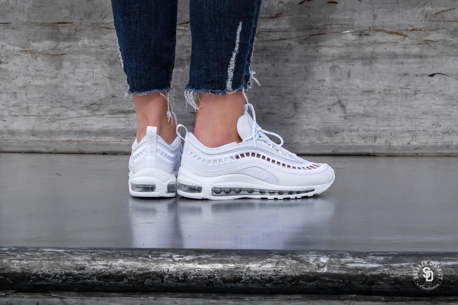 Nike Air Max 97 UL ´17   White   Sneakers   918356 100
