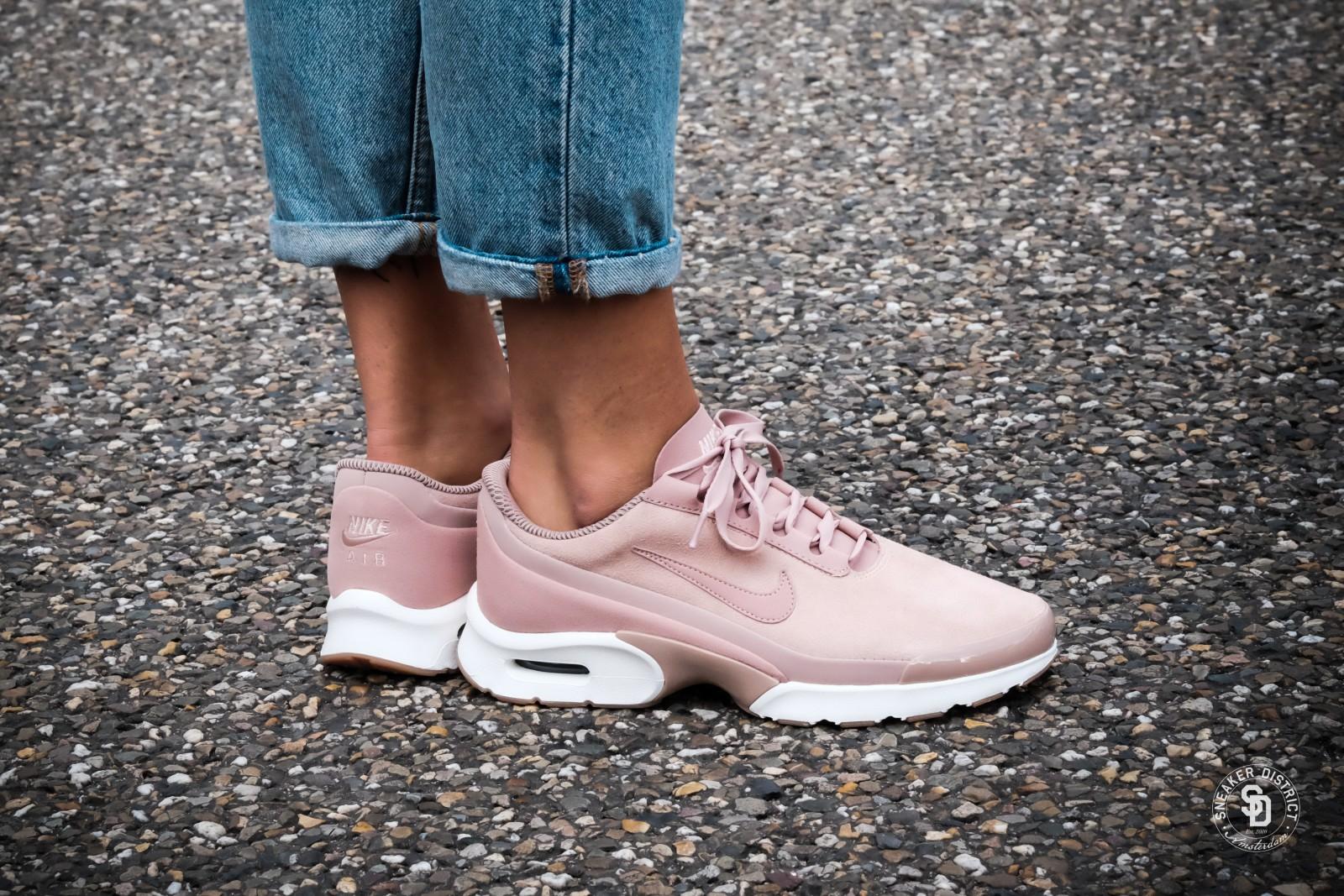 Schuhe Nike WMNS Air Max Jewell Premium Metallisches Platin 904576 003 Damen Herren Boost neue günstig Sneaker Schuhe günstig sportschuhe laufschuhe