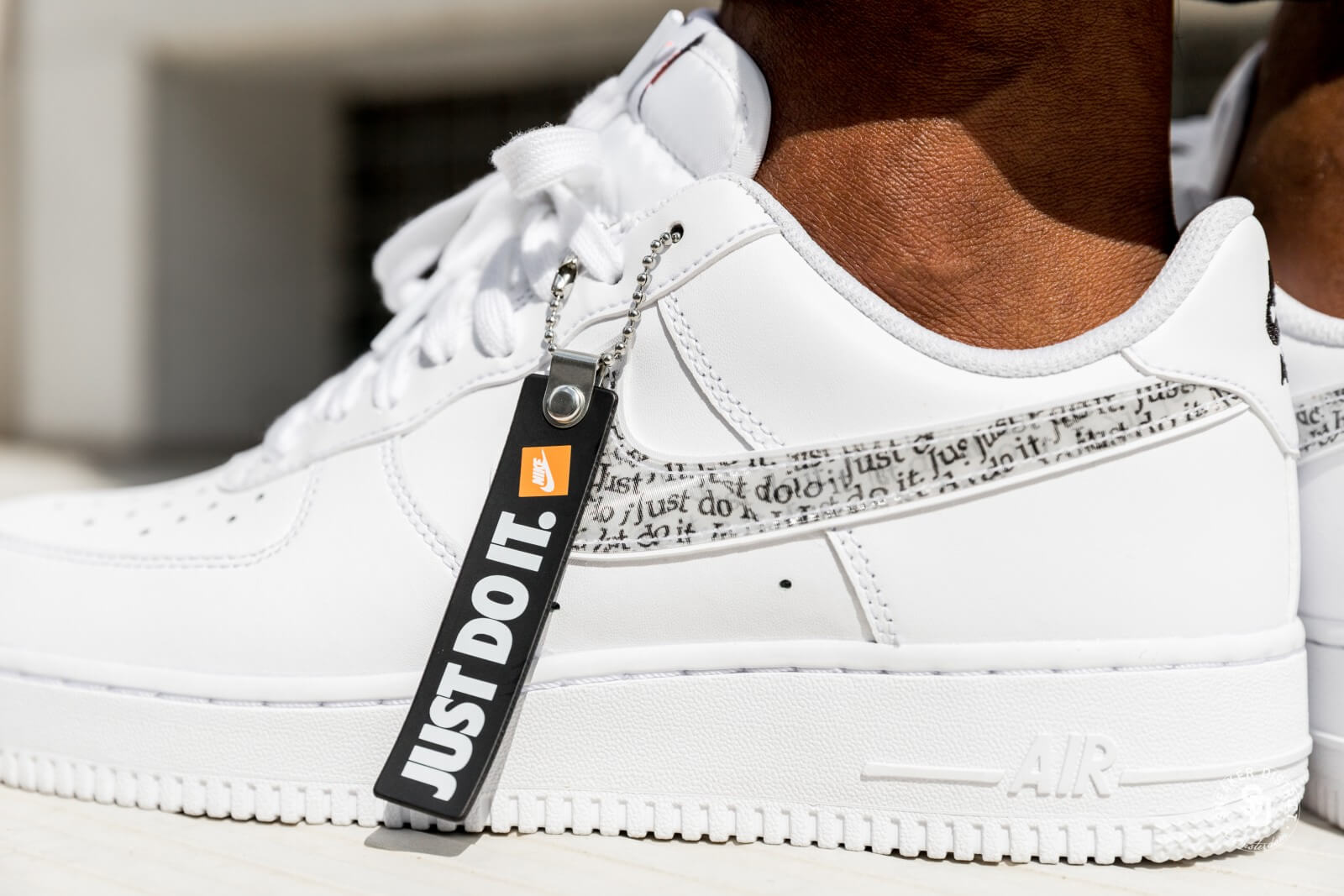 nike just do it schuhe air force 1