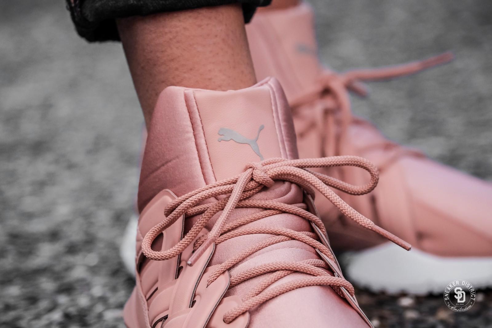1600 x 1067 www.sneakerdistrict.de. Puma Muse Echo Satin EP ... 8353e04f0