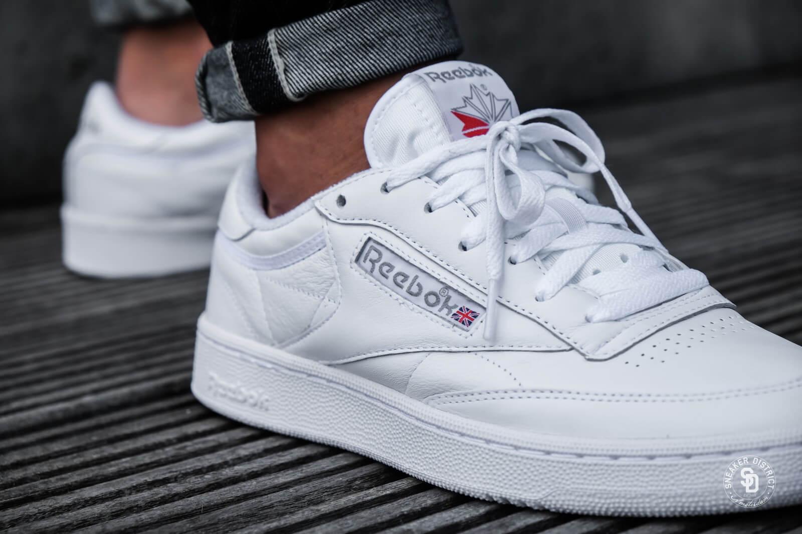 Reebok Damen Club C 85 Archive Sneaker: : Schuhe