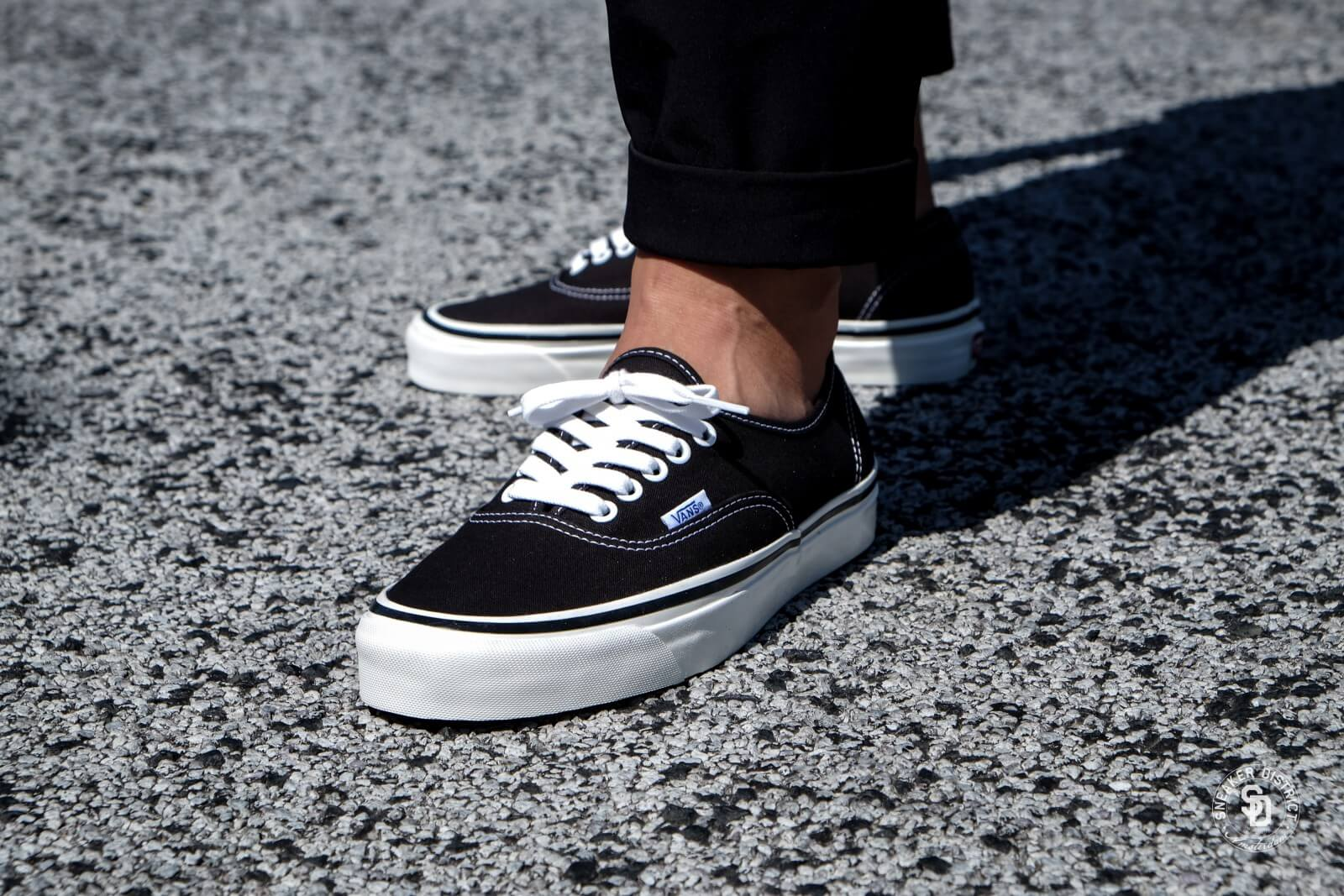 Vans Anaheim Authentic 44 DX | Size?
