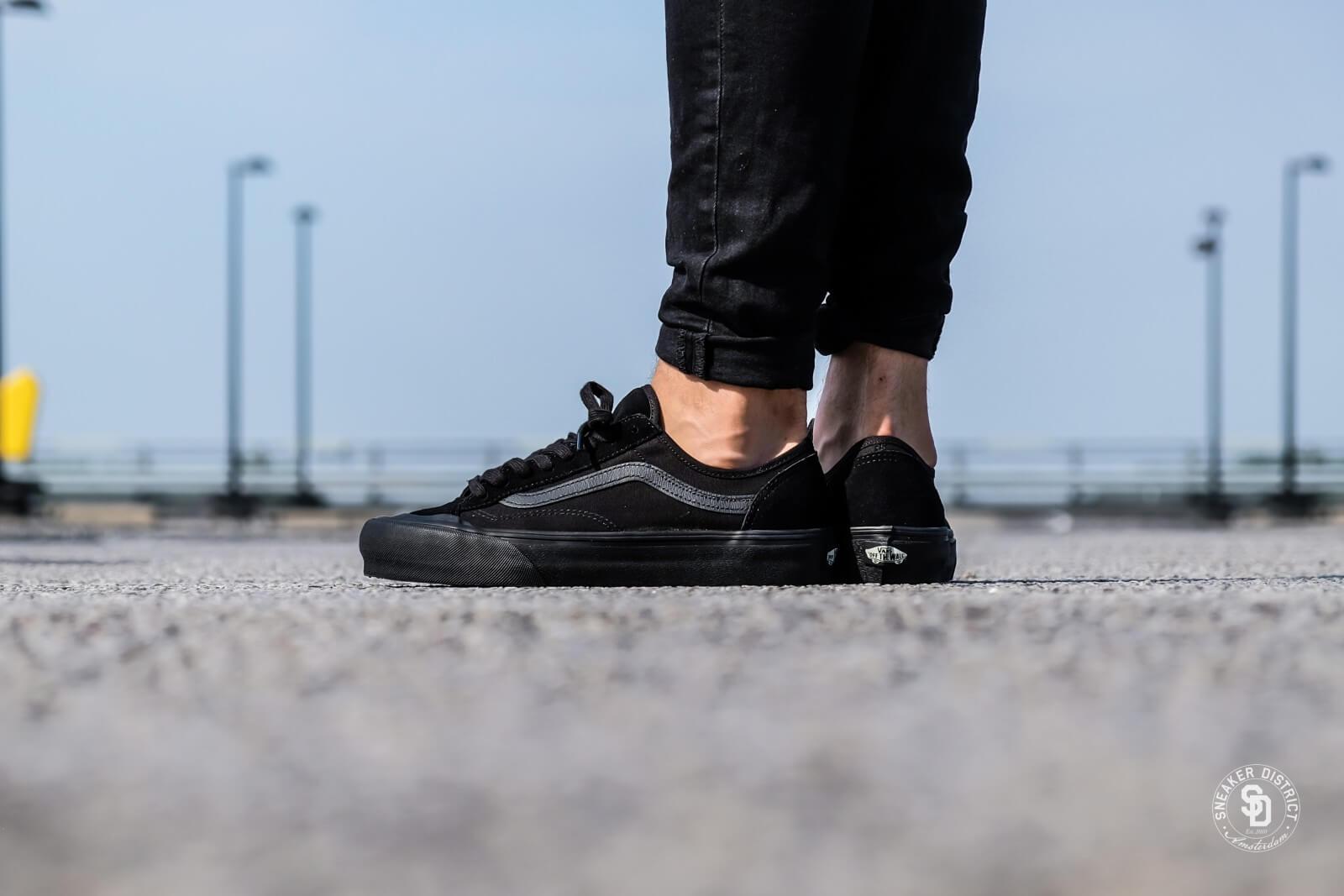 vans style 36 decon sneaker