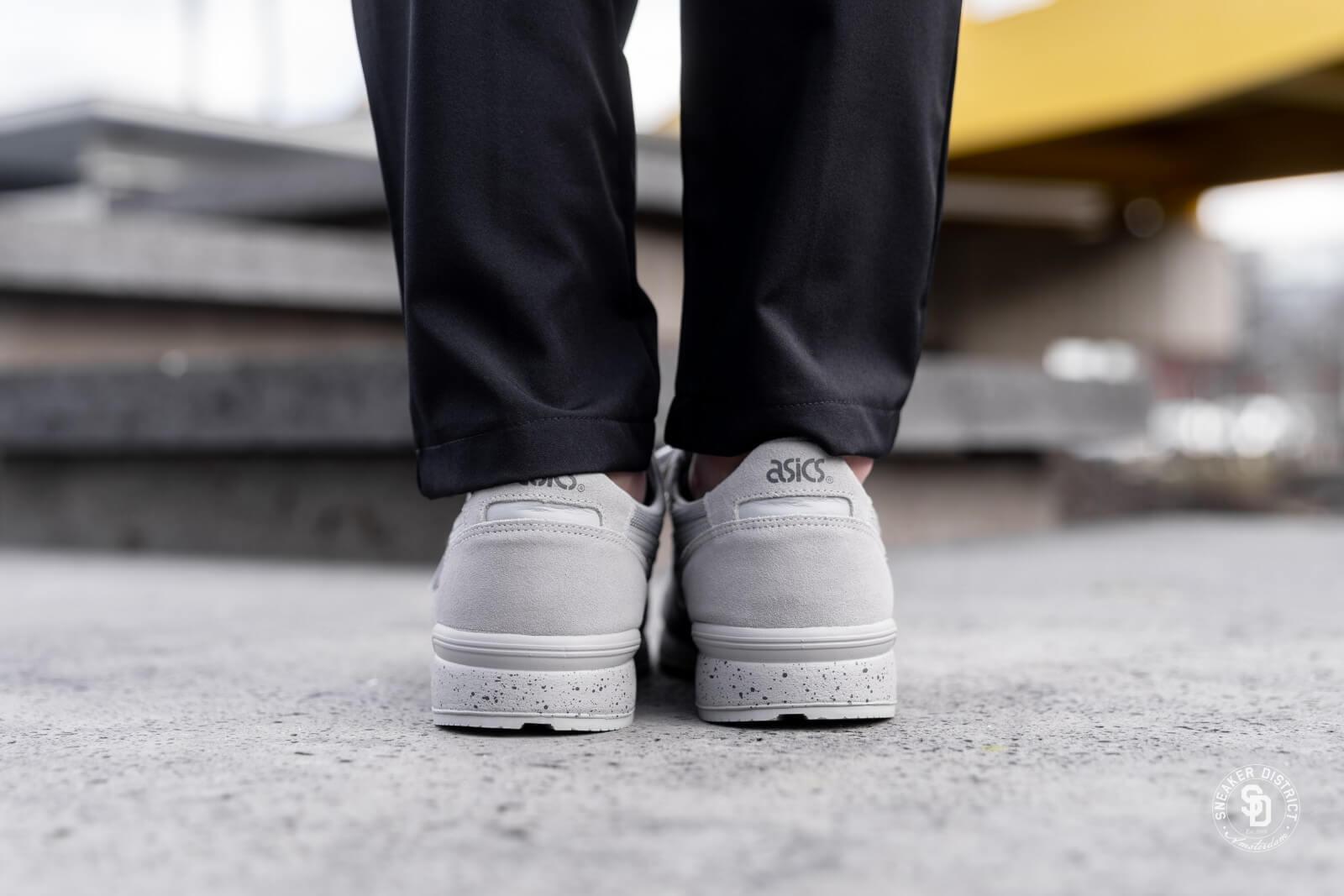 Damen Schuhe sneakers Asics Gel Lyte H8H2L 9696   GRAFITOWY