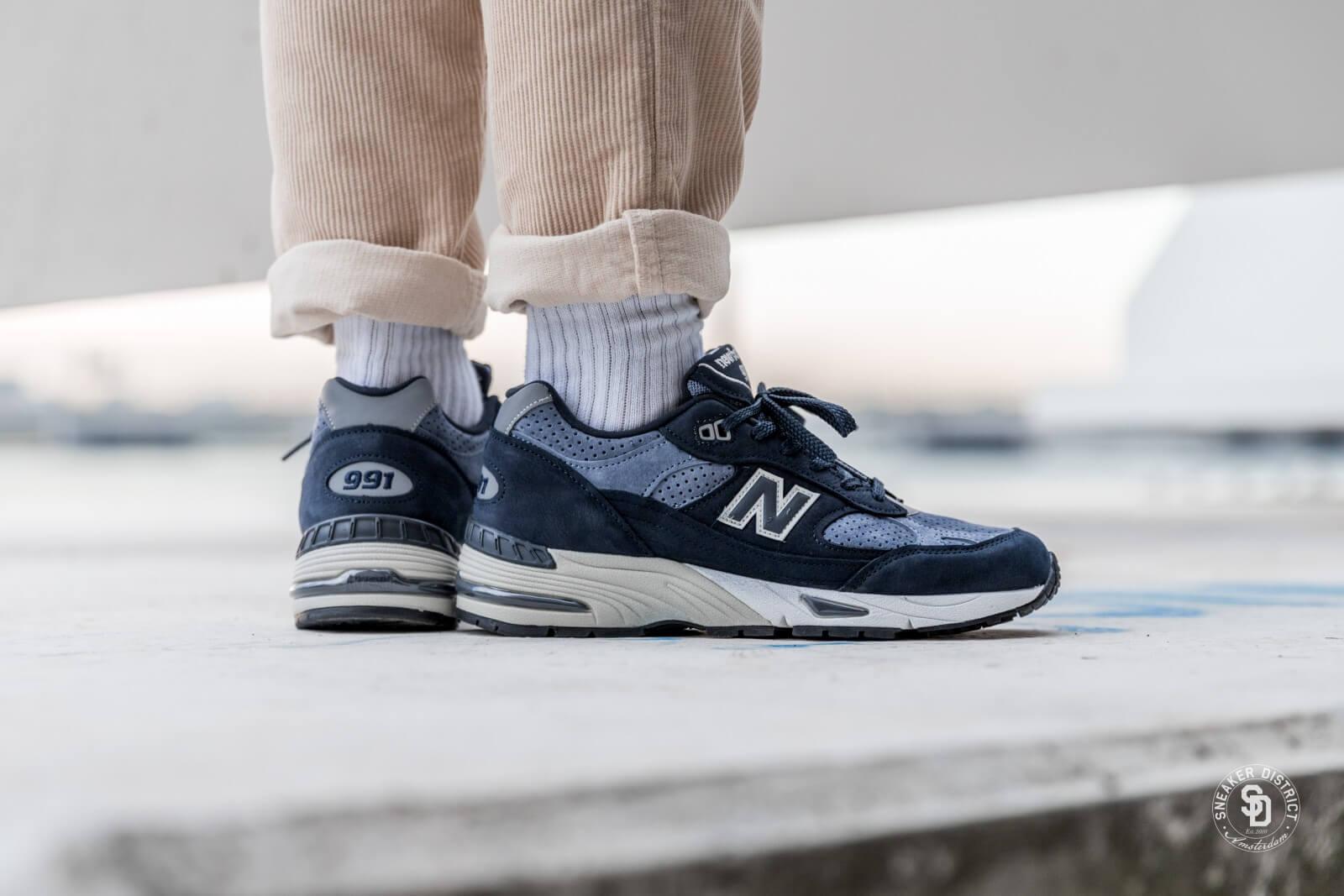 991 new balance uomo 455