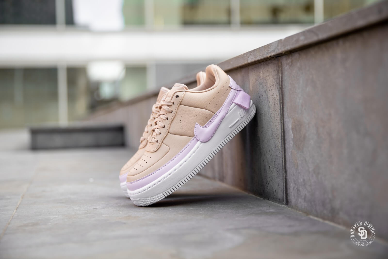 Sneaker 'nike Air Force 1 Jester Xx' from About You on 21